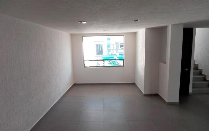 Foto de casa en venta en balcones 100, la herradura, pachuca de soto, hidalgo, 4236851 No. 03