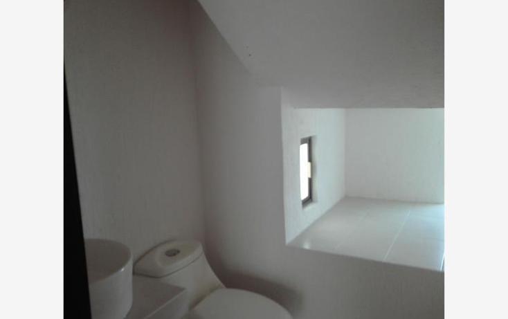 Foto de casa en venta en balcones 100, la herradura, pachuca de soto, hidalgo, 4236851 No. 06