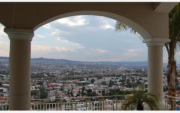 Foto de casa en venta en  5, balcones del acueducto, querétaro, querétaro, 376711 No. 01
