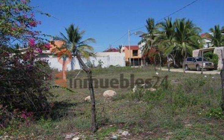Foto de terreno habitacional en venta en  , balcones al mar, acapulco de juárez, guerrero, 1087011 No. 01