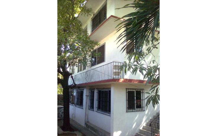 Foto de casa en venta en  , balcones al mar, acapulco de juárez, guerrero, 1106187 No. 01