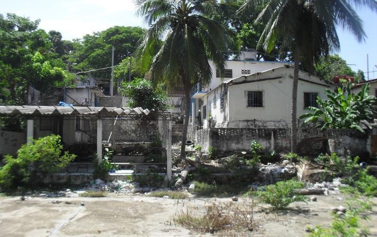 Foto de terreno habitacional en venta en  , balcones al mar, acapulco de juárez, guerrero, 1700330 No. 02