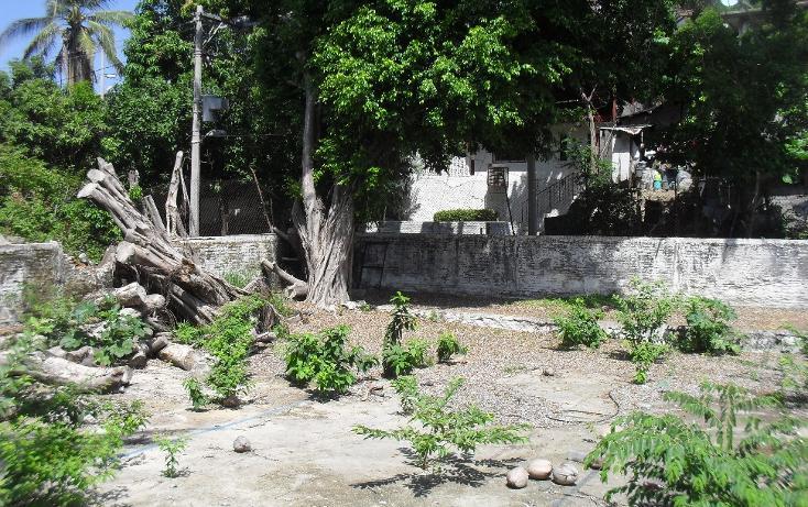 Foto de terreno habitacional en venta en  , balcones al mar, acapulco de juárez, guerrero, 1700330 No. 03