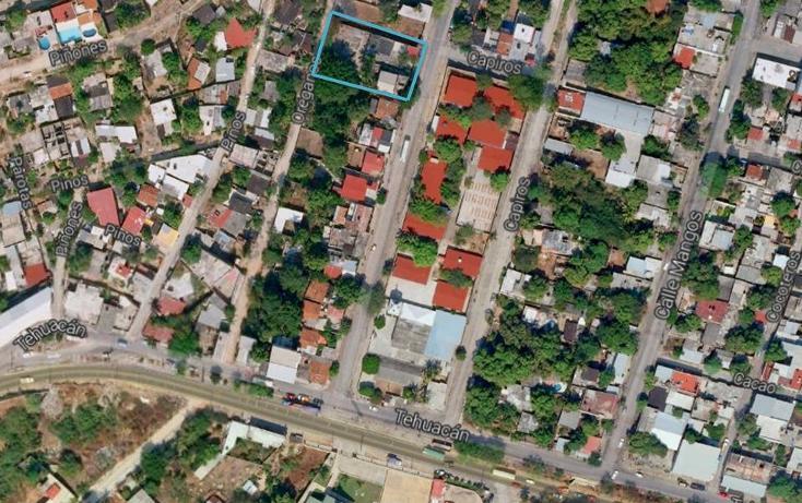 Foto de terreno habitacional en venta en  , balcones al mar, acapulco de juárez, guerrero, 1700330 No. 06