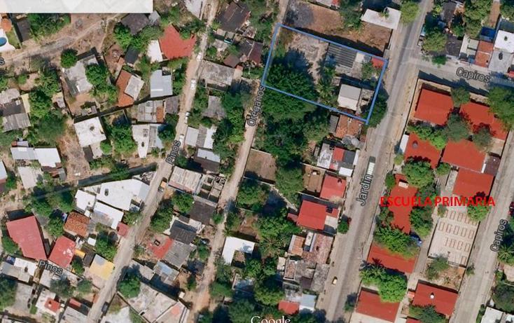 Foto de terreno habitacional en venta en  , balcones al mar, acapulco de juárez, guerrero, 1700330 No. 07