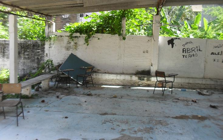 Foto de terreno habitacional en venta en  , balcones al mar, acapulco de juárez, guerrero, 1700330 No. 09