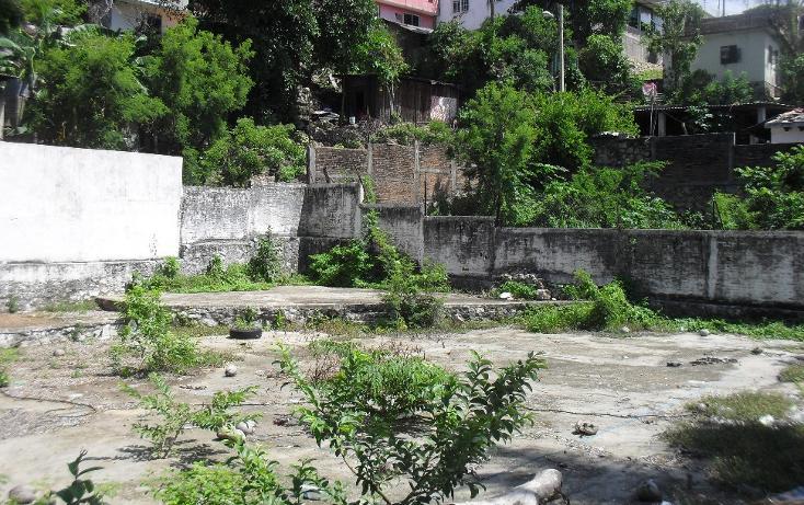 Foto de terreno habitacional en venta en  , balcones al mar, acapulco de juárez, guerrero, 1700330 No. 10