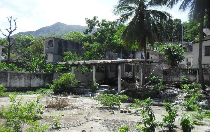 Foto de terreno habitacional en venta en  , balcones al mar, acapulco de juárez, guerrero, 1700330 No. 11