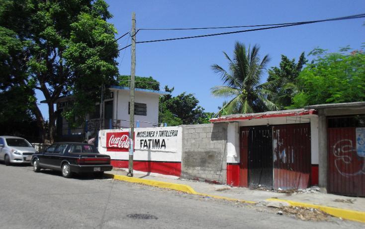 Foto de terreno habitacional en venta en  , balcones al mar, acapulco de juárez, guerrero, 1700330 No. 13