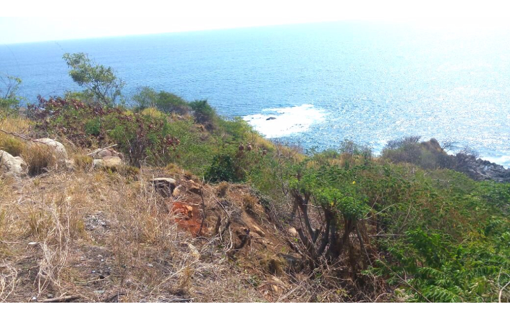 Foto de terreno habitacional en venta en  , balcones al mar, acapulco de juárez, guerrero, 1746972 No. 04