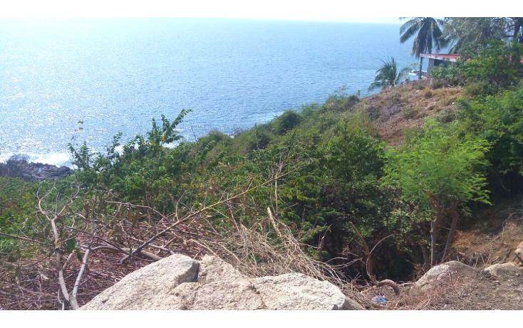 Foto de terreno habitacional en venta en  , balcones al mar, acapulco de juárez, guerrero, 1746972 No. 10