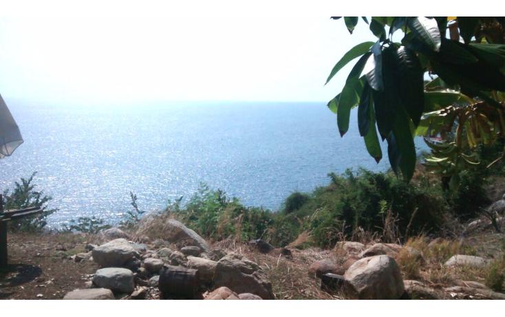 Foto de terreno habitacional en venta en  , balcones al mar, acapulco de juárez, guerrero, 1746972 No. 15
