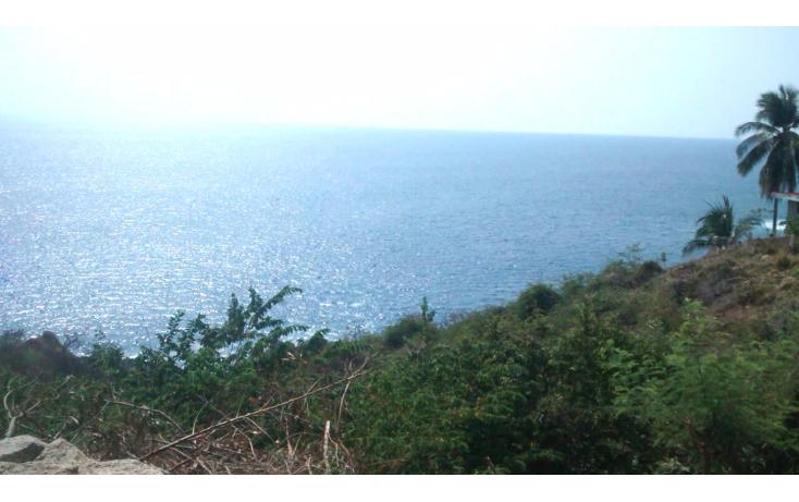 Foto de terreno habitacional en venta en  , balcones al mar, acapulco de juárez, guerrero, 1746972 No. 18