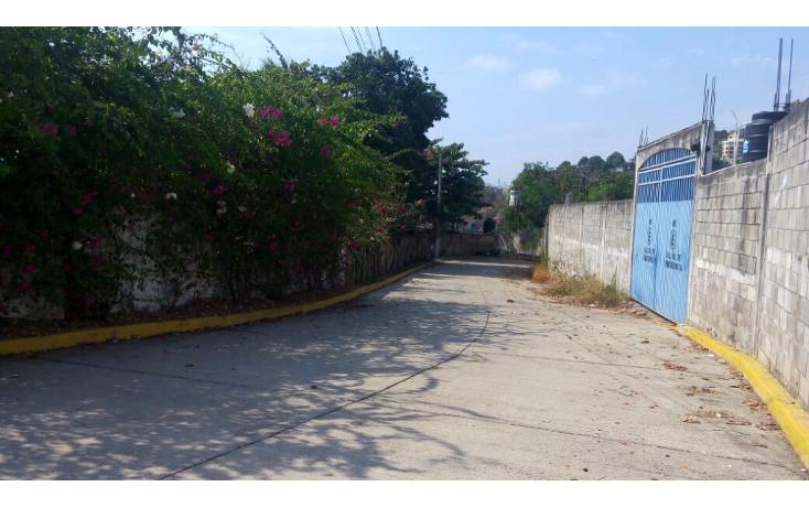 Foto de terreno habitacional en venta en  , balcones al mar, acapulco de juárez, guerrero, 1746972 No. 22