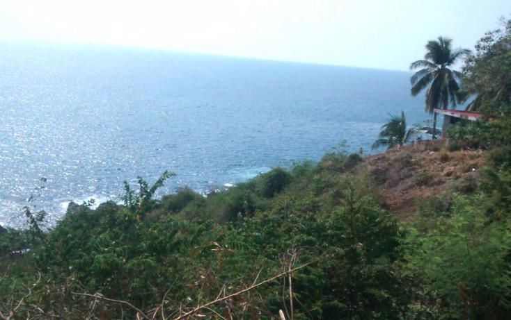 Foto de terreno habitacional en venta en, balcones al mar, acapulco de juárez, guerrero, 1756037 no 01