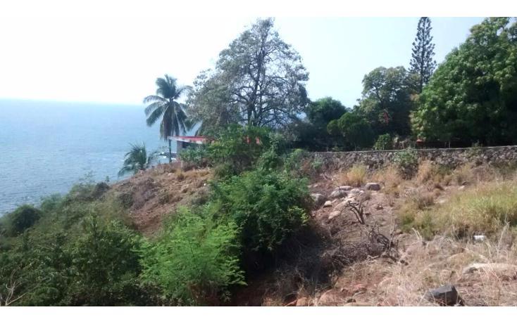 Foto de terreno habitacional en venta en  , balcones al mar, acapulco de juárez, guerrero, 1756037 No. 04