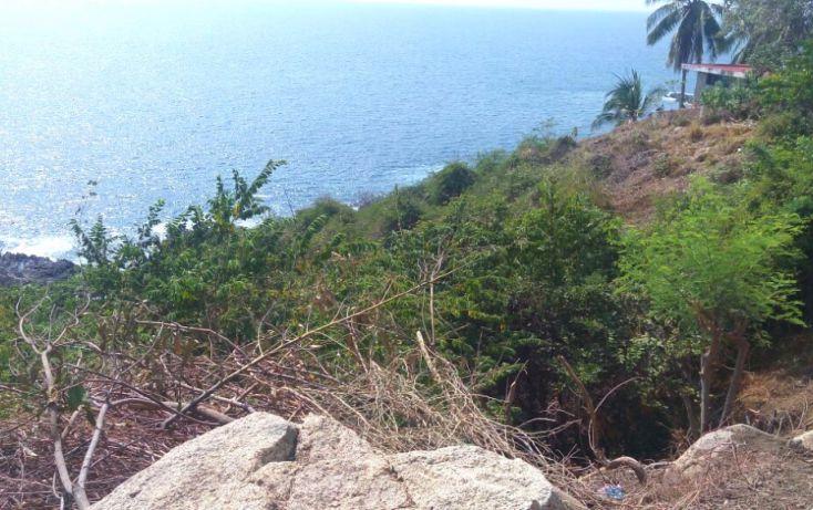 Foto de terreno habitacional en venta en, balcones al mar, acapulco de juárez, guerrero, 1756037 no 07
