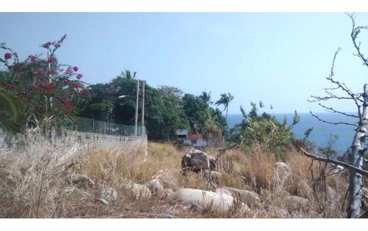 Foto de terreno habitacional en venta en  , balcones al mar, acapulco de juárez, guerrero, 1756037 No. 13