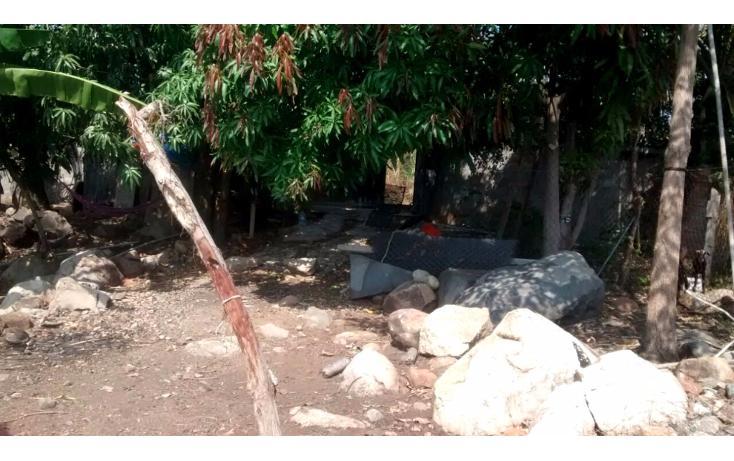 Foto de terreno habitacional en venta en, balcones al mar, acapulco de juárez, guerrero, 1756037 no 16