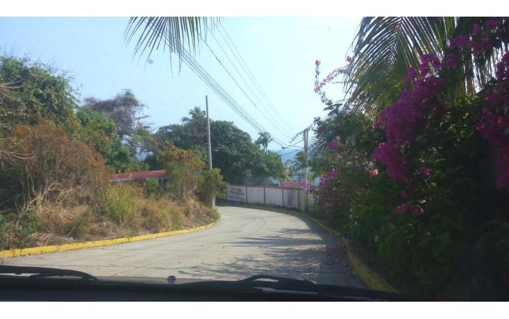 Foto de terreno habitacional en venta en  , balcones al mar, acapulco de juárez, guerrero, 1756037 No. 18