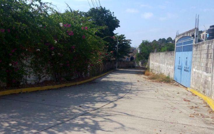 Foto de terreno habitacional en venta en, balcones al mar, acapulco de juárez, guerrero, 1756037 no 21