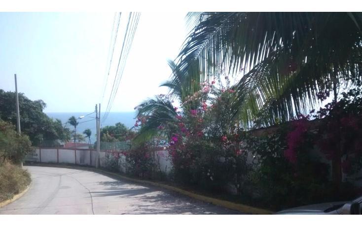 Foto de terreno habitacional en venta en  , balcones al mar, acapulco de juárez, guerrero, 1756037 No. 23