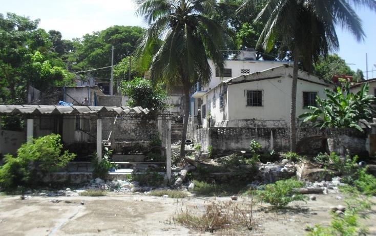 Foto de terreno habitacional en venta en  , balcones al mar, acapulco de juárez, guerrero, 1863978 No. 02