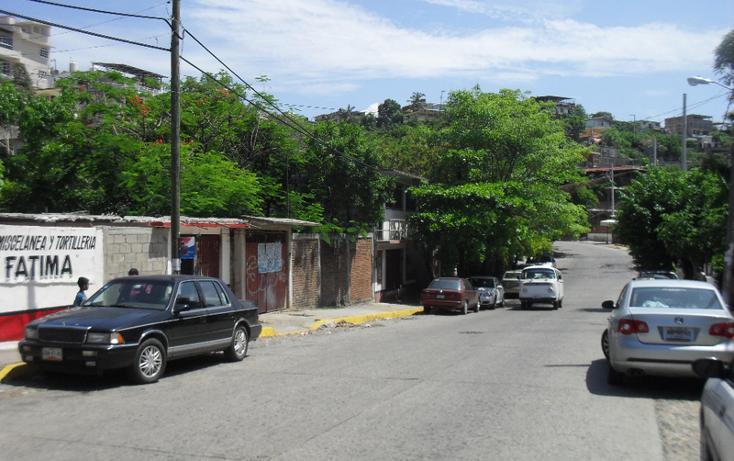 Foto de terreno habitacional en venta en  , balcones al mar, acapulco de juárez, guerrero, 1863978 No. 05