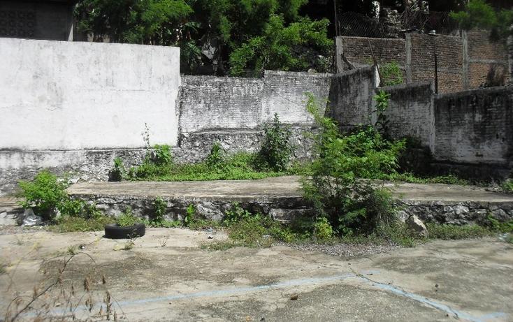 Foto de terreno habitacional en venta en  , balcones al mar, acapulco de juárez, guerrero, 1863978 No. 08
