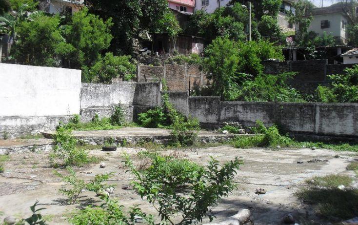 Foto de terreno habitacional en venta en, balcones al mar, acapulco de juárez, guerrero, 1863978 no 09
