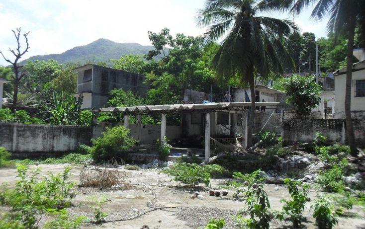 Foto de terreno habitacional en venta en, balcones al mar, acapulco de juárez, guerrero, 1863978 no 10