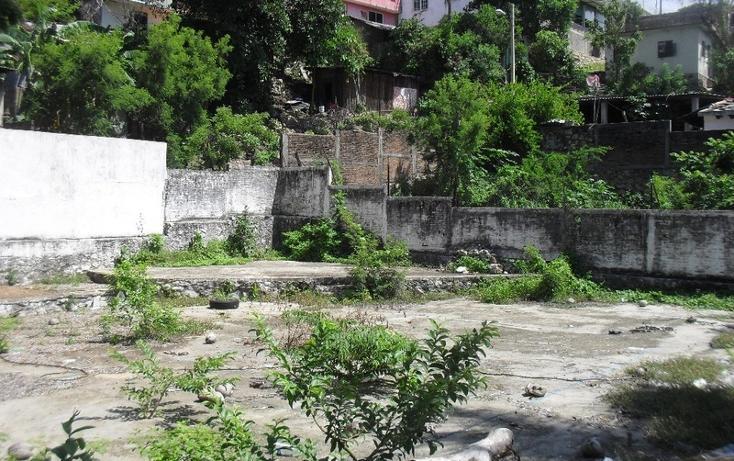 Foto de terreno habitacional en venta en  , balcones al mar, acapulco de juárez, guerrero, 1863978 No. 14