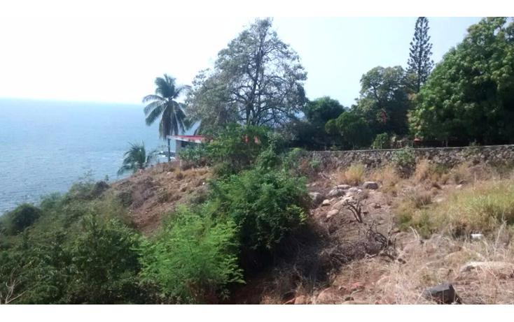 Foto de terreno habitacional en venta en  , balcones al mar, acapulco de juárez, guerrero, 1864472 No. 04