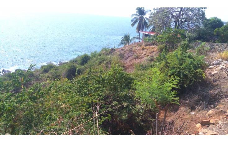 Foto de terreno habitacional en venta en  , balcones al mar, acapulco de juárez, guerrero, 1864472 No. 10