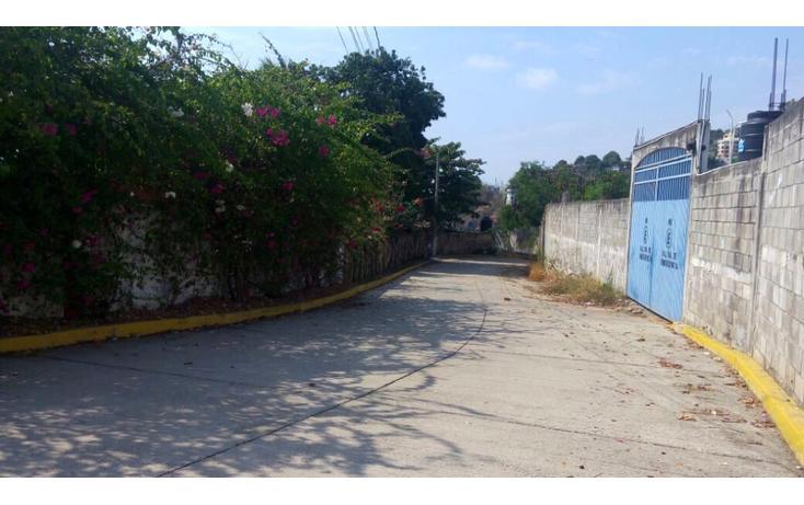 Foto de terreno habitacional en venta en  , balcones al mar, acapulco de juárez, guerrero, 1864472 No. 21