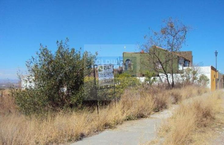 Foto de terreno habitacional en venta en  , balcones, san miguel de allende, guanajuato, 519331 No. 01