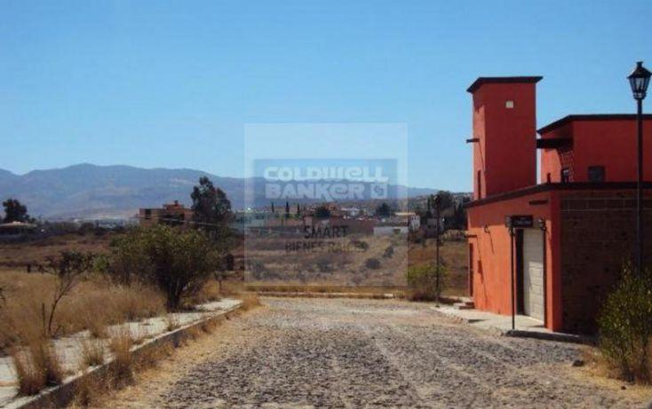 Foto de terreno habitacional en venta en balcones, balcones, san miguel de allende, guanajuato, 519331 no 02