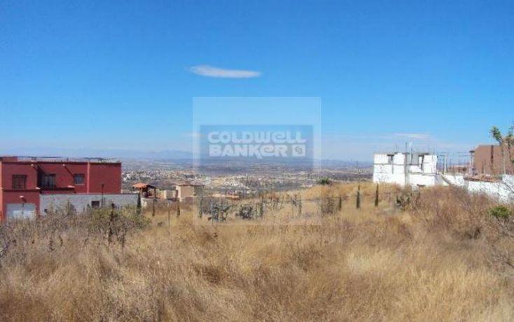 Foto de terreno habitacional en venta en balcones, balcones, san miguel de allende, guanajuato, 519331 no 04