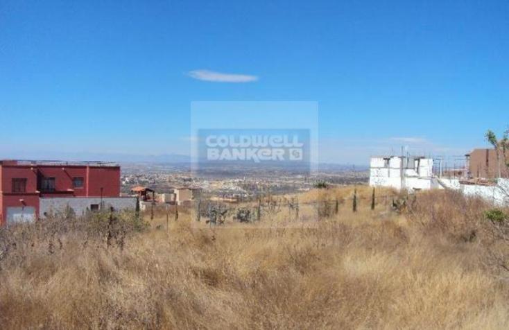 Foto de terreno habitacional en venta en  , balcones, san miguel de allende, guanajuato, 519331 No. 04