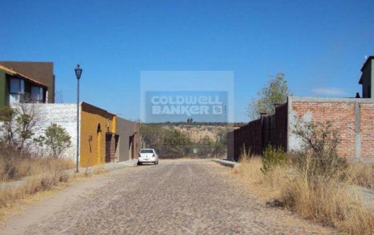 Foto de terreno habitacional en venta en balcones, balcones, san miguel de allende, guanajuato, 519331 no 06