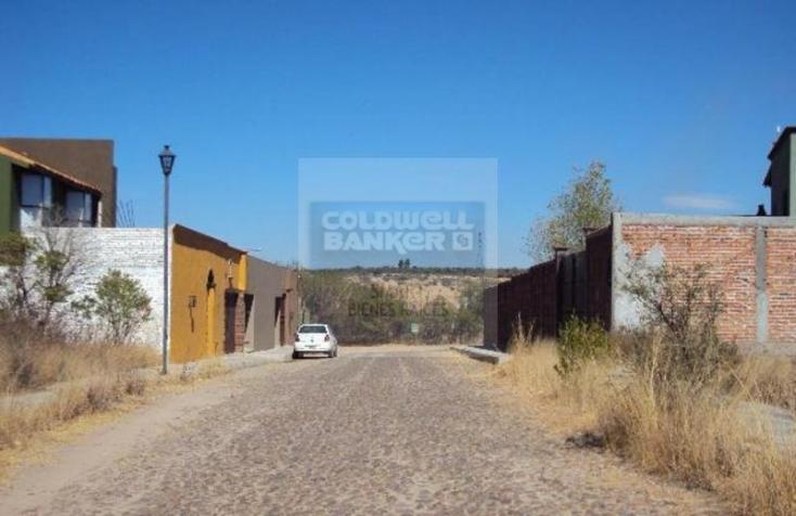 Foto de terreno habitacional en venta en  , balcones, san miguel de allende, guanajuato, 519331 No. 06