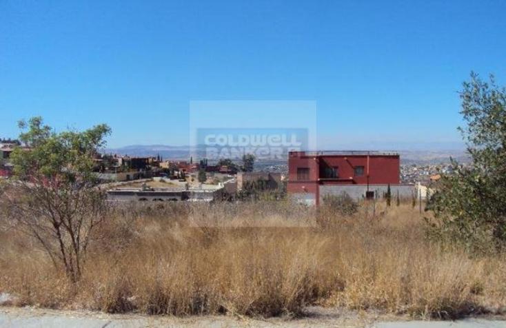 Foto de terreno habitacional en venta en  , balcones, san miguel de allende, guanajuato, 519331 No. 07