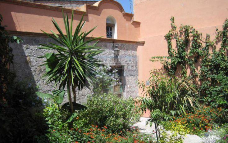 Foto de terreno habitacional en venta en balcones, balcones, san miguel de allende, guanajuato, 519331 no 08