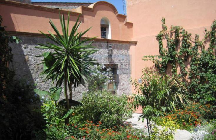 Foto de terreno habitacional en venta en  , balcones, san miguel de allende, guanajuato, 519331 No. 08