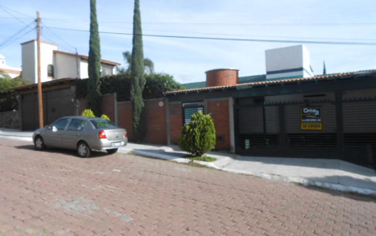 Foto de casa en venta en balcones coloniales 103, balcones coloniales, querétaro, querétaro, 1798863 no 02