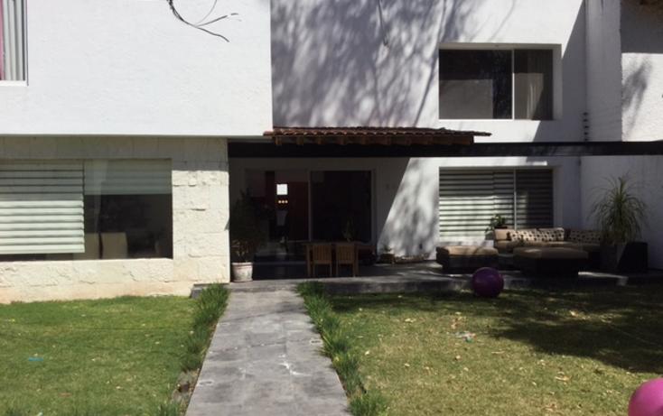 Foto de casa en venta en  , balcones coloniales, quer?taro, quer?taro, 1188233 No. 01