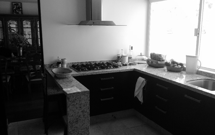 Foto de casa en venta en  , balcones coloniales, querétaro, querétaro, 1225431 No. 05