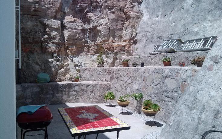 Foto de casa en venta en  , balcones coloniales, querétaro, querétaro, 1225431 No. 17