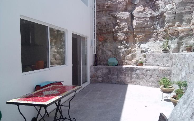Foto de casa en venta en  , balcones coloniales, querétaro, querétaro, 1225431 No. 18