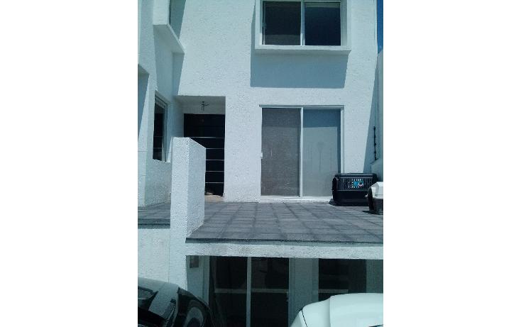 Foto de casa en venta en  , balcones coloniales, querétaro, querétaro, 1225431 No. 21